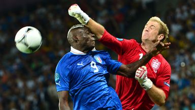 Joe Hart: England goalkeeper needs to eradicate mistakes from his game