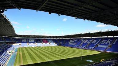 Reading have been fined by a Football Disciplinary Commission