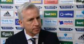 Pardew: Injuries costing us