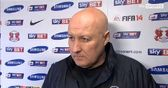 Slade disappointed win no pen