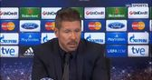 Simeone - Depleted Chelsea pose a threat