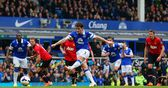 Everton v Man United