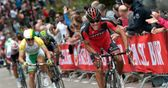 Philippe Gilbert back to his best, says Roger Hammond