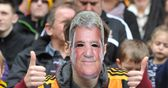Hull v Arsenal: Steve Bruce contender for Manager of the Season after very solid campaign