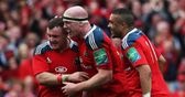 Paul Wallace says that Munster must resort to their traditional strengths if they want to beat Toulon