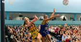 Sky Tickets extends its partnership with Netball Superleague Clubs