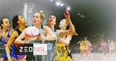 Vote for your ZEO Netball Superleague Player of the Season with Sky Sports
