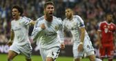 Champions League Goal Zone: See goals as they go in on Soccer Special