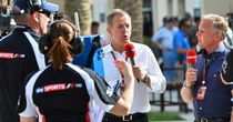Brundle: What a thriller!