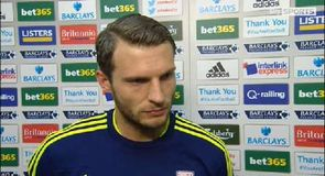 Pieters: Goal was lucky