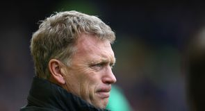 Moyes: 'We played well'