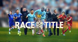 Race for the title