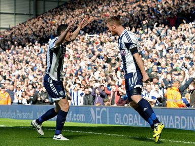West Brom: Need three points against West Ham