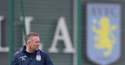 Lambert focused on football