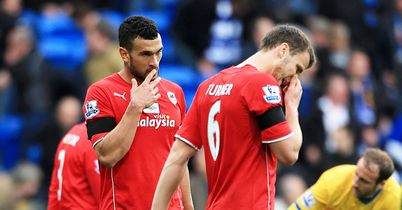Cardiff have faith in process