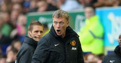 Howard backing for Moyes