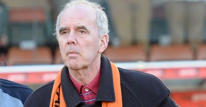 United legend Frank Kopel dies