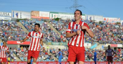 Atleti win again, Betis beaten