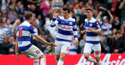 Austin curls winner for QPR