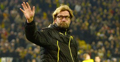 Klopp: No offer from United