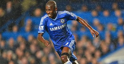 Four-match ban for Ramires