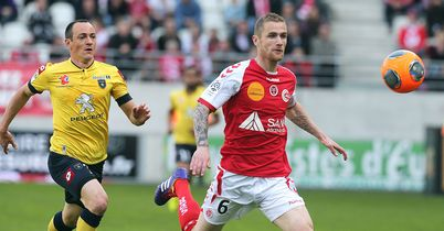 Sochaux secure narrow win