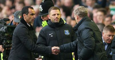 Martinez: Moyes will be back