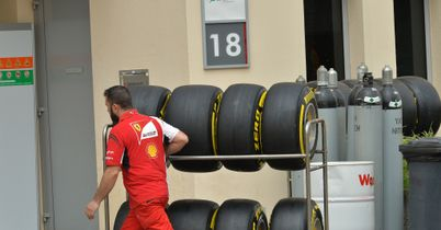 Pirelli reveal next selections