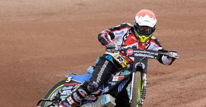 Belle Vue power past Poole