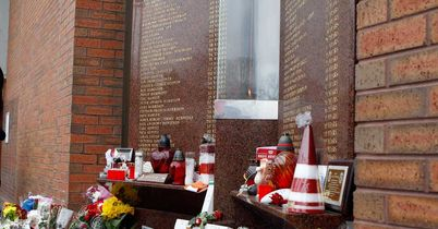 Sheff Wed to remember the 96