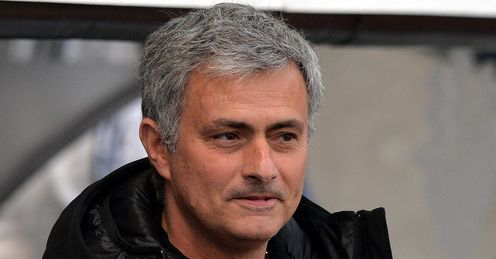 Jose Mourinho: Praised by David Connolly