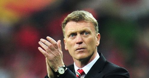 David Moyes: Question marks over Old Trafford future