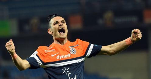 Remy Cabella: Wanted by Newcastle United