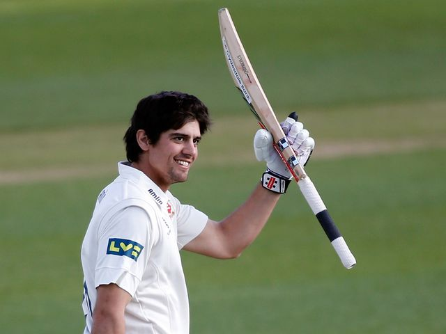 Alastair Cook: Pleased with the appointment of Farbrace