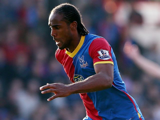 Cameron Jerome:  Could get the nod for Norwich on Tuesday