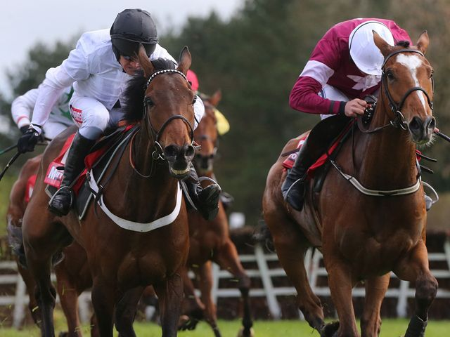 Beat That beats Don Poli in a Punchestown thriller