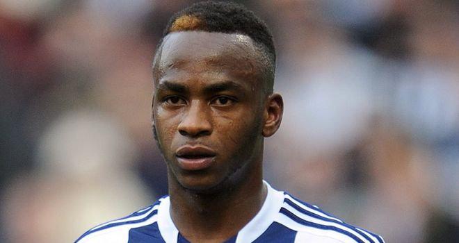 Saido Berhino: Has a bright future, says Pepe Mel
