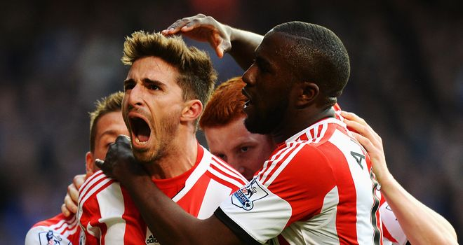 Fabio Borini: Scored winner