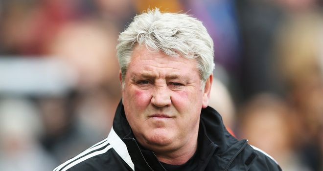 Steve Bruce: Hailed by the owners of Hull City