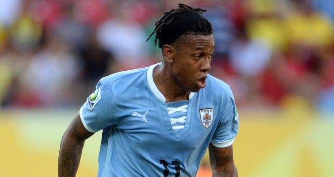 Abel Hernandez: Waiting on other offers