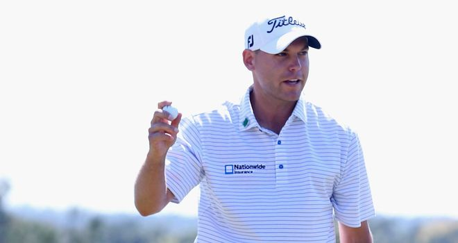 Bill Haas: Has already secured his spot in British Open