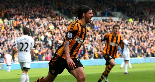 George Boyd: Set for Burnley move