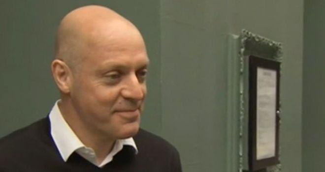Sir David Brailsford: Invited to address England squad
