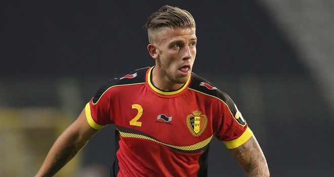 Toby Alderweireld: Atletico Madrid defender set to join Southampton