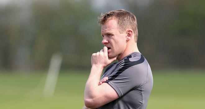 Mark McCall: The Saracens director of rugby knows his side must start strongly against Clermont