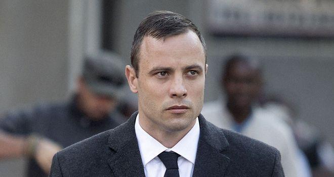 Oscar Pistorius: Fourth day in witness box