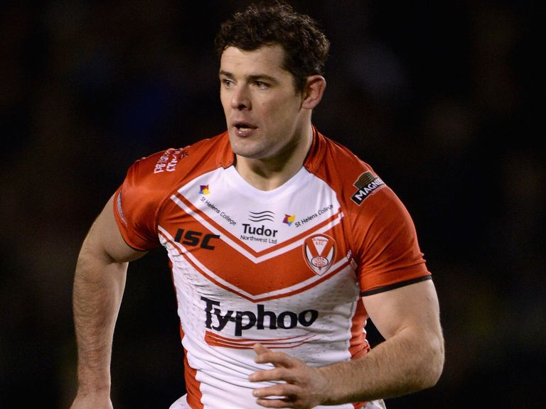 Paul Wellens: Says games with Warrington are always 'fantastic'