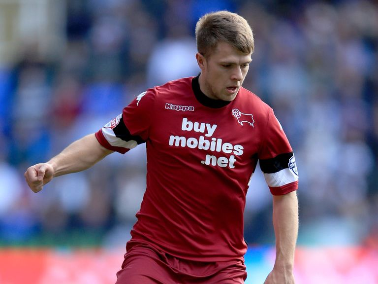 Jamie Ward: Waiting for the Sky Bet Championship play-off final