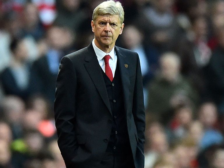 Arsene Wenger: Wants to maintain stability