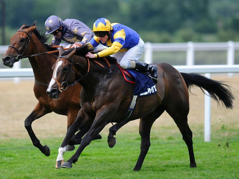Charles Camoin: Big price at 22s to land the Spring Cup